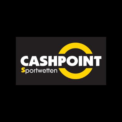 Cashpoint logo header