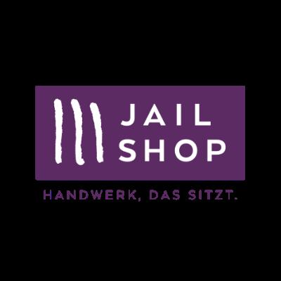 Jailshop logo header