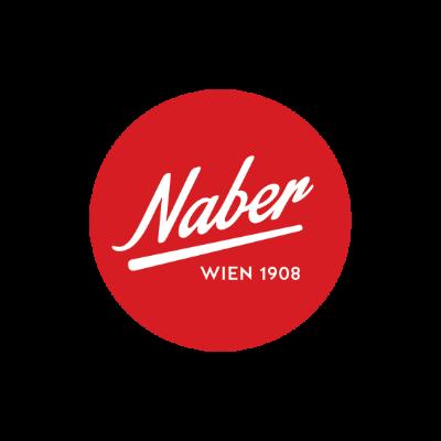 Naber logo header