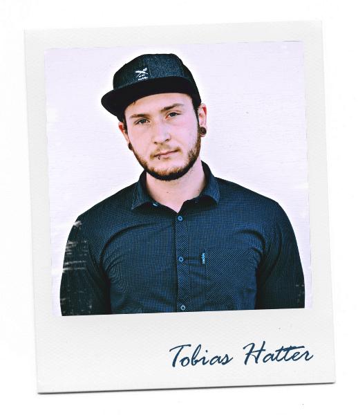 Tobias Hatter