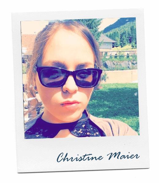 Christine Maier