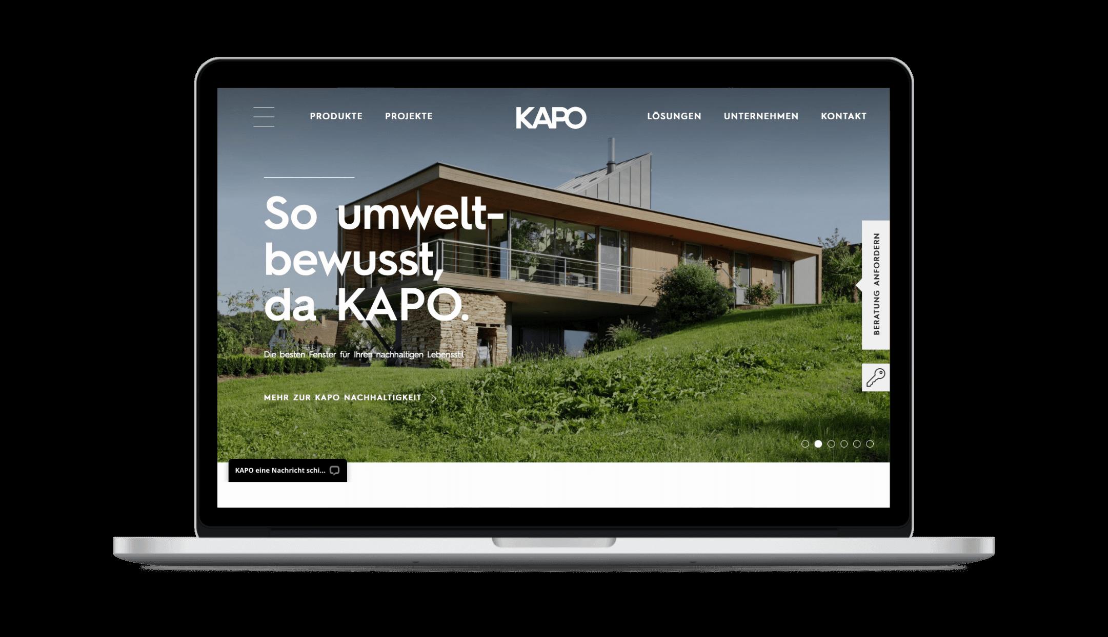 CIDCOM-KAPO-Website