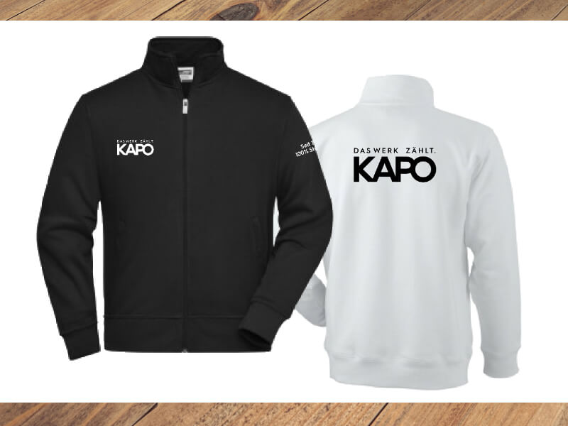 Kapo Work Wear