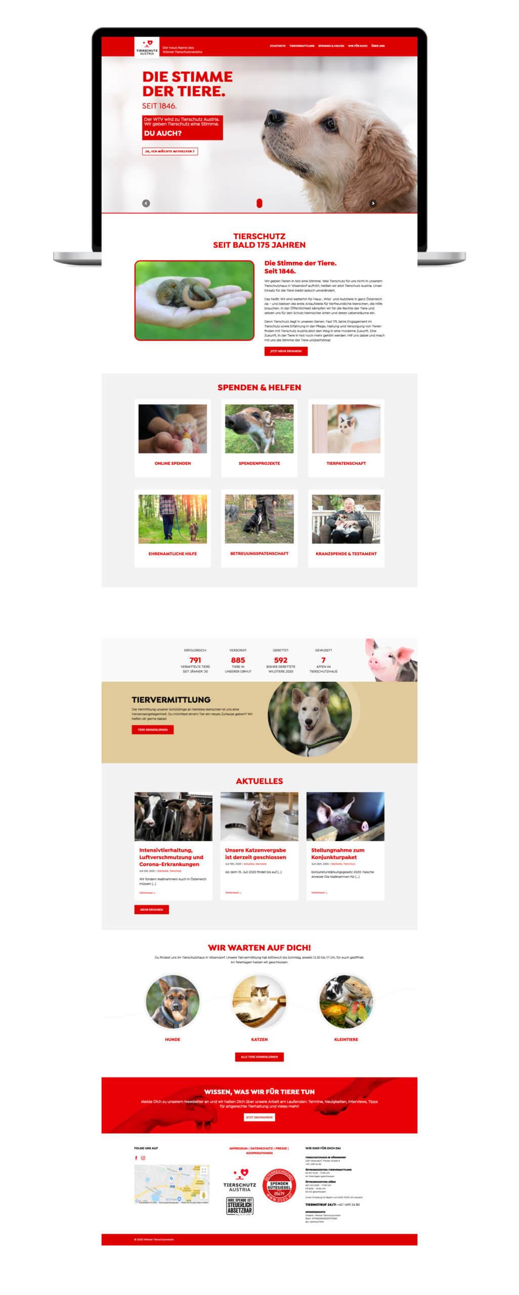 ta-website