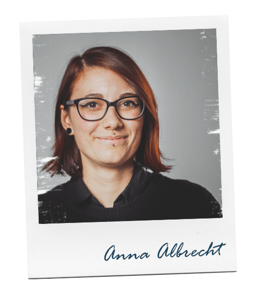 Anna Polaroid 2021