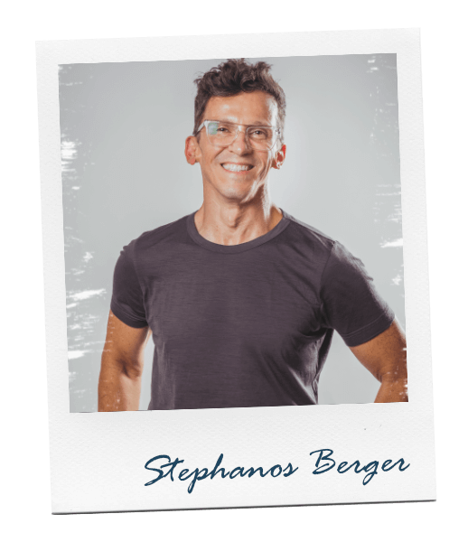 Stephanos Polaroid 2021