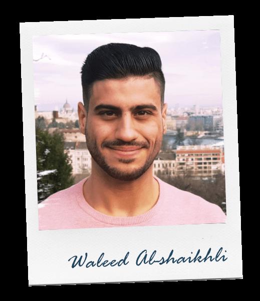 Waleed Polaroid