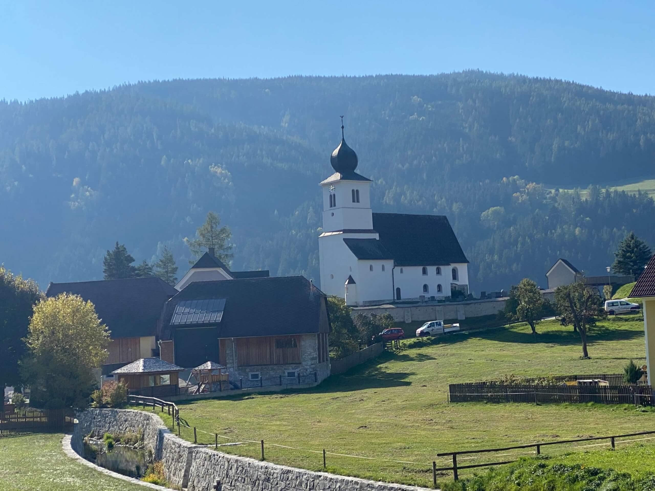 CIDCOM war in der Steiermark